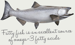 fish for omega3 fatty acids
